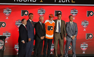 Philadelphia Flyers: 2017-18 Bold Predictions