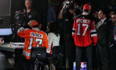Flyers Can Still Salvage 2017 NHL Draft