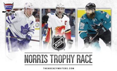 2019 Norris Trophy Race