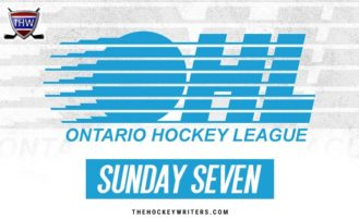 OHL Sunday Seven: Marco Rossi's Top-10 Case