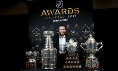 NHL Awards Voting (and Voters) Needs Reevaluation
