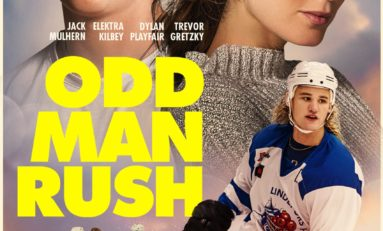 Odd Man Rush - An Authentic Look at the Pursuit of Hockey Dreams