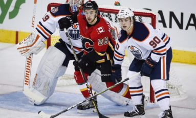 Oilers 12 Days of Hockeymas: 6 Rivals in the All-Canadian Division