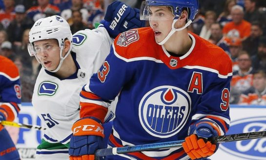 Oilers News and Rumors: Bouchard, Neal, Cuts, More