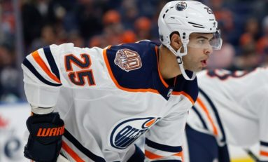 Projecting the Edmonton Oilers' Defence in 2020-21