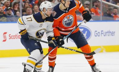 Two Trade Fits For Oilers Jesse Puljujarvi