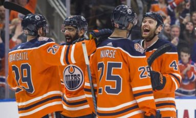 Oilers Could Benefit From Proposed Schedule