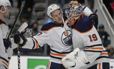 Oilers' Best Goalie Option for 2020 Playoffs