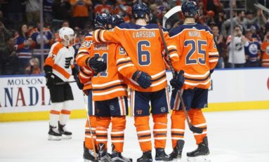 What the Oilers Need to Be Better Next Season