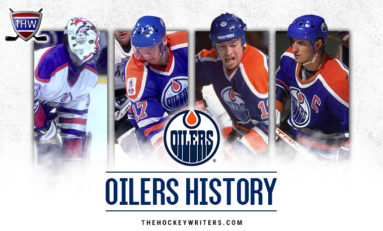 Oilers History: The Dave Brown Effect