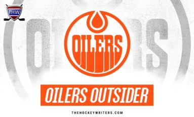 Oilers Outsider: Opening Week Offers Optimism