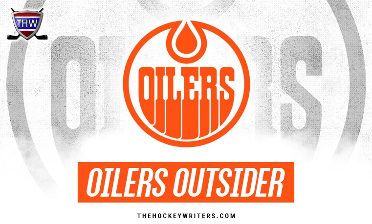 Oilers Outsider: Road Trip Raises Expectations