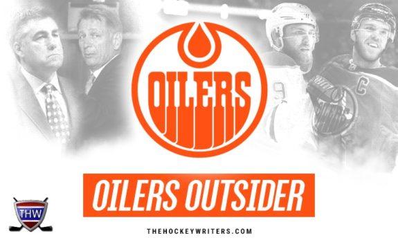 Edmonton Oilers Outsider