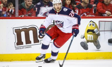 Columbus Blue Jackets' Fantasy Sleepers for 2020-21
