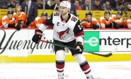 NHL Rumors: Maple Leafs, Flames, Hoffman, Ekman-Larsson, More