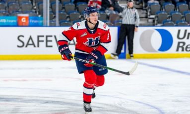 Lethbridge Hurricanes' Top-5 Import Players All-Time