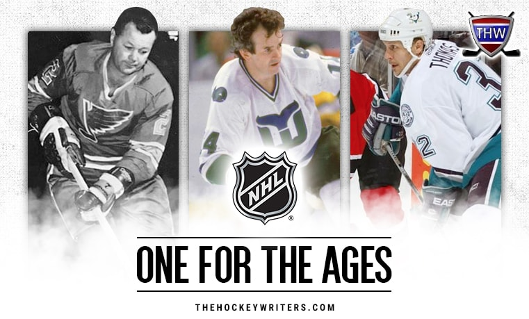 NHL – One for the Ages Collection