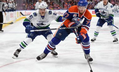 Are Canucks Seeking a Shine or Grind 4th Line?