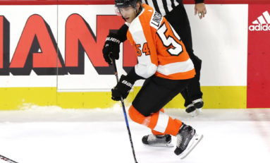 Flyers Season in Review: March Woes