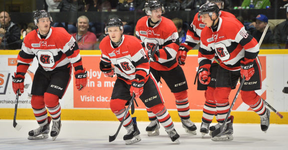 Is the OHL Schedule Fair?