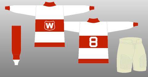Ottawa Wanderers 1917-18