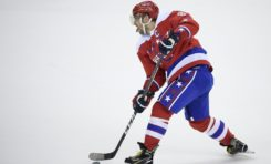 Chasing Gretzky: Who Stands in Ovechkin's Way?