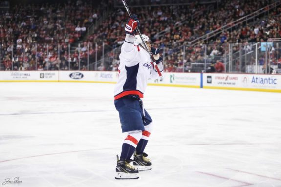 Alex Ovechkin 700 goals