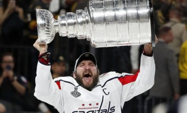 Ovechkin's All-Star Decision and the Logic Behind It