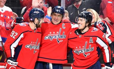 Setting Capitals' Expectations for 2020