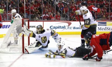 Does History Offer Golden Knights Hope?