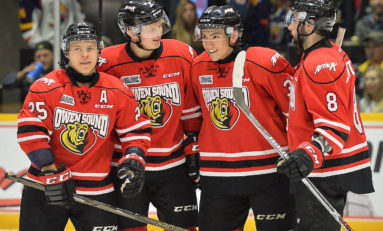OHL Announces New Partnerships to Enhance Player Environment
