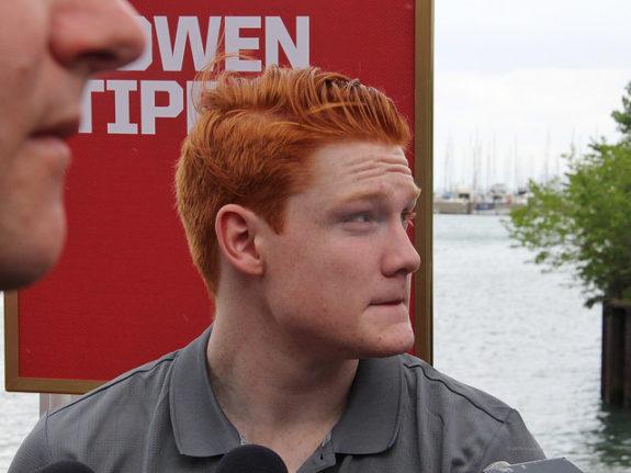 Owen Tippett