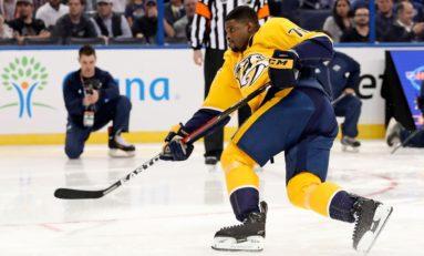Fantasy Hockey: Defencemen Rankings