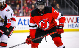 Devils Must Keep In-Decline Subban in the Fold