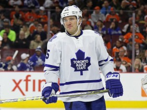P.A. Parenteau, Toronto Maple Leafs, Maple Leafs, NHL, Trade Deadline