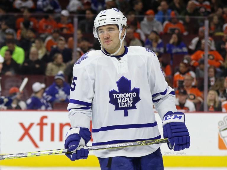 P.A. Parenteau, Toronto Maple Leafs, Maple Leafs, NHL, Trade Deadline