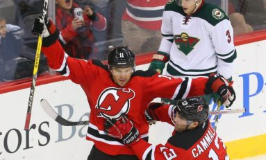Who Are the New Jersey Devils?