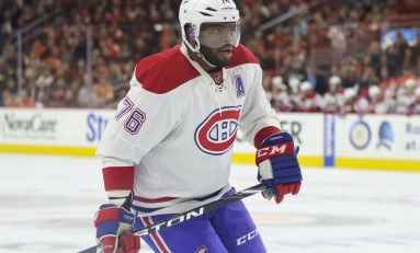 Subban-Weber Trade Revisited