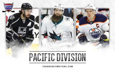 Burning Questions for the Pacific Division