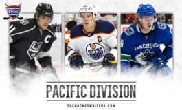NHL Pacific Division Preview 2018-19