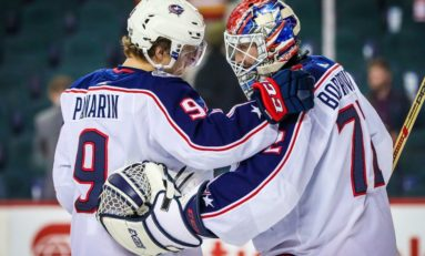 Blue Jackets at Centre of Attention as Free Agency Looms