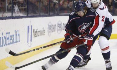 NHL News & Notes: Panarin, Grzelcyk, Hamonic & More