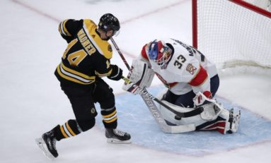 Why Can't the Bruins Win a Shootout?