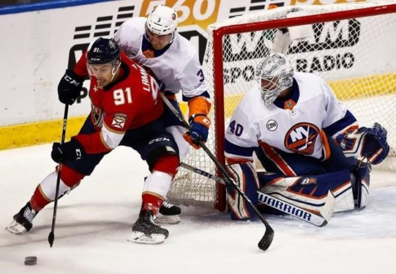 Florida Panthers New York Islanders