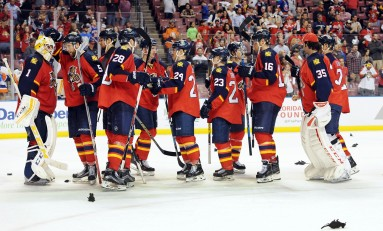 10 Best Seasons in Florida Panthers History