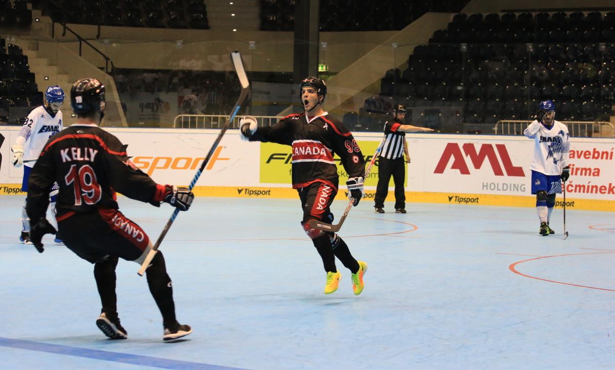 Dek hockey leagues in new jersey