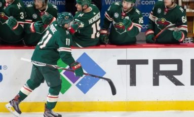Wild's Retooling Rebuild: Will It Work?