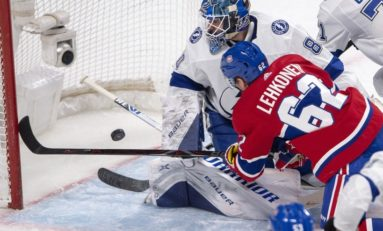 3 Keys to Canadiens' Qualifying Series Win - Defence, Youth & Price