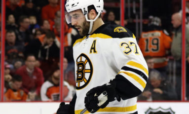 NHL News & Notes: Bergeron, Orpik, McLellan & More