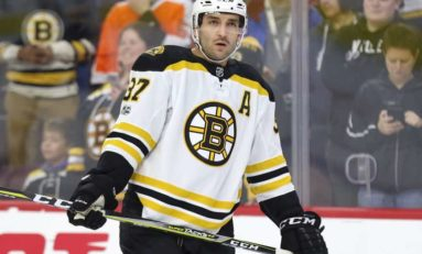 BSC's Bruins' Mailbag: Bergeron, Prospects, Rental Trades & More